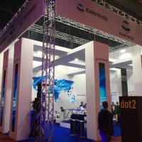 Eurotruss Prolight + Sound 2016