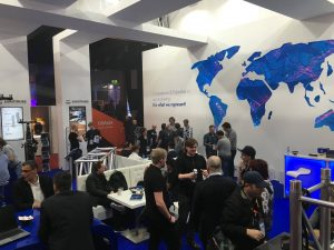Eurotruss Exhibition Agenda