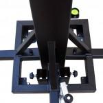 TL-660 Eurotruss Lifter Base