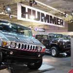 HD32 Hummer
