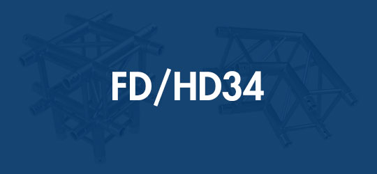 FD/HD34 Corners