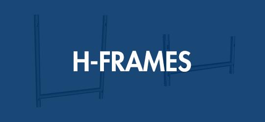 H-Frames